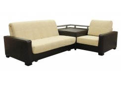 Угловой диван Аккорд-3 описание, фото, выбор ткани или обивки, цены, характеристики