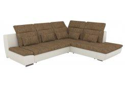 Модульный диван Кингстон (Коричневый)