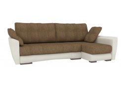 Угловой диван Комфорт-евро ДП описание, фото, выбор ткани или обивки, цены, характеристики