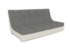 Двухместный раскладной диван Релакс(Серый)