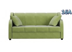 Жёлтый диван