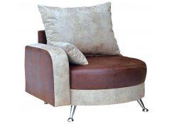 Кресло Волна описание, фото, выбор ткани или обивки, цены, характеристики