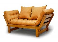 Кушетка Сламбер оранжевый