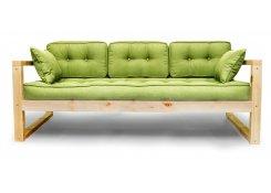 Диван Астер (Зеленый)