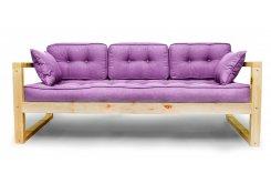 Диван Астер (Фиолетовый)
