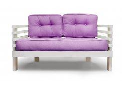 Диван Стоун Мини (Фиолетовый)