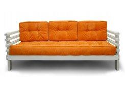 Диван Стоун оранжевый