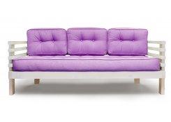 Диван Стоун (Фиолетовый)