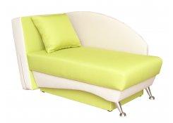 Диван Нюша (Зеленый)
