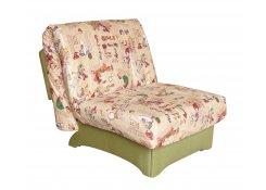 Зелёные кресла