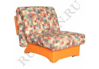Кресло-кровать Аккорд-2 фото 1 цвет оранжевый