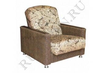 Кресло-кровать Вита цвет коричневый