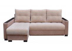 Угловой диван Премьер-3 Люкс (Бежевый)