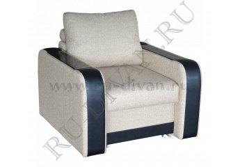 Кресло Амадей – отзывы покупателей фото 1 цвета: бежевый, черный