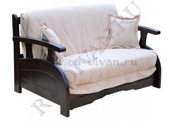 Кресло-кровать Борнео фото 1 цвет бежевый