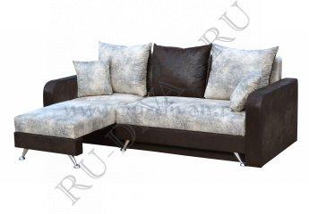 Угловой диван Викториус