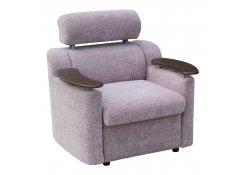 Кресло Лючиана-1 описание, фото, выбор ткани или обивки, цены, характеристики