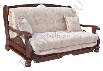 Кресло-кровать Матиас фото 1 цвет коричневый