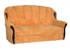 Диван Миланта(Оранжевый)