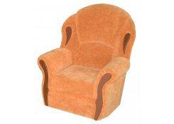 Кресло Миланта описание, фото, выбор ткани или обивки, цены, характеристики