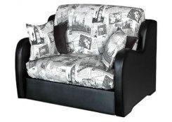 Кресло-кровать Даниэль описание, фото, выбор ткани или обивки, цены, характеристики