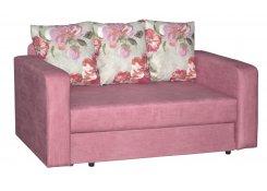 Кушетка Мотиви 2 розовый