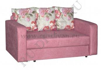 Кушетка Мотиви 2 – характеристики фото 1 цвет розовый