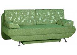 Диван Нерль (Зеленый)