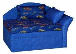 Детский диван Антошка описание, фото, выбор ткани или обивки, цены, характеристики