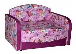 Детский диван Малыш дельфин описание, фото, выбор ткани или обивки, цены, характеристики