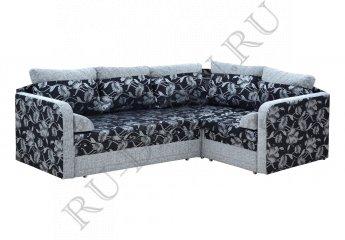 Угловой диван Альвис – отзывы покупателей фото 1 цвет серый