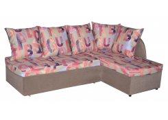 Угловой диван Арина описание, фото, выбор ткани или обивки, цены, характеристики