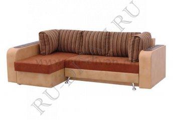 Угловой диван Серенада