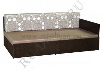 Диван-софа Теща 1 фото 1 цвет серый