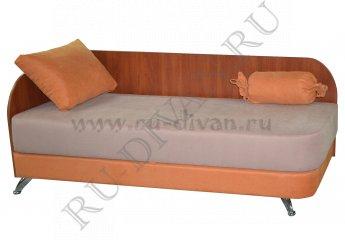 Диван-кушетка Теща 5 цвета: фиолетовый, оранжевый