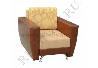 Кресло Трансформер фото 1 цвет коричневый