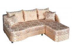 Угловой диван Юнона описание, фото, выбор ткани или обивки, цены, характеристики