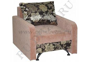Кресло Брисия фото 1 цвет коричневый