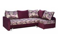 Угловой диван Брисия описание, фото, выбор ткани или обивки, цены, характеристики