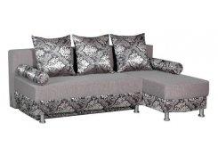 Угловой диван Джесика (Серый)