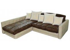 Угловой диван Максимус-1 описание, фото, выбор ткани или обивки, цены, характеристики