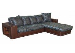Угловой диван Максимус спальное место 210