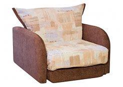 Кресло-кровать Гламур описание, фото, выбор ткани или обивки, цены, характеристики