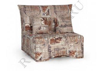 Кресло-кровать Август фото 1 цвет коричневый