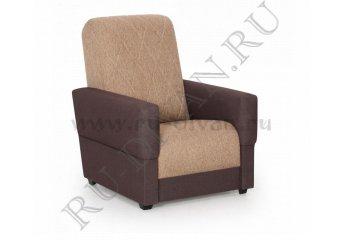 Кресло Ретро-Стиль – доставка фото 1 цвет коричневый