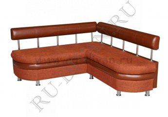 Угловой диван Саша