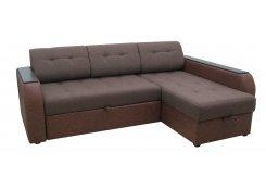 Угловой диван Берлин-3 описание, фото, выбор ткани или обивки, цены, характеристики