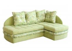 Угловой диван Мираж описание, фото, выбор ткани или обивки, цены, характеристики