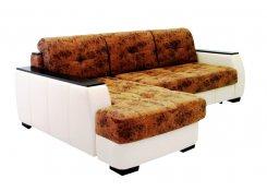 Угловой диван Бонн описание, фото, выбор ткани или обивки, цены, характеристики