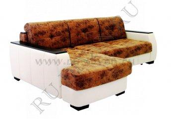 Угловой диван Бонн